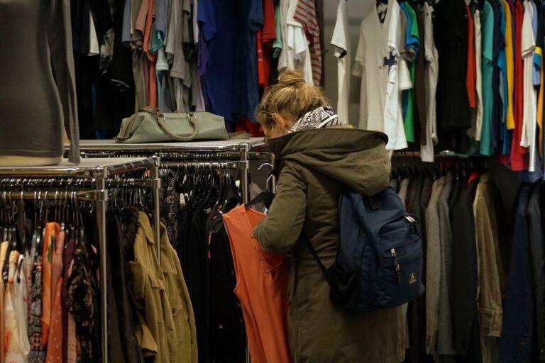 Tweedehands winkel Nieuwegein